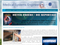 Medical Systems Engineering
