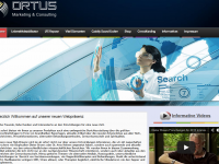 Ortus Marketing & Consulting